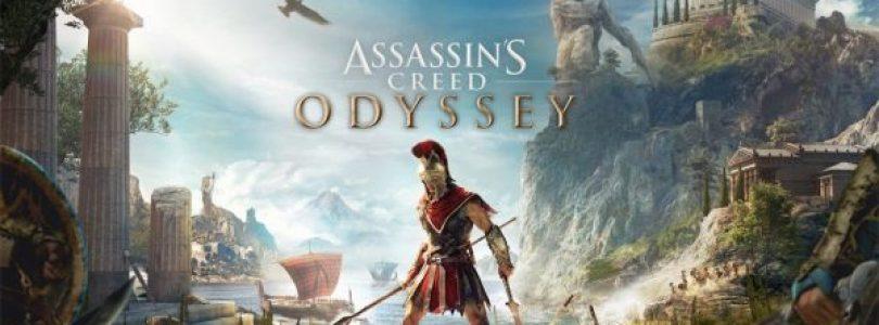Discovery Tour voor Assassin's Creed Odyssey komt op 10 september uit