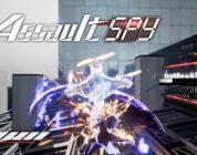Assault Spy vanaf nu verkrijgbaar op pc – Trailer