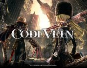 Code Vein uitgesteld naar 2019