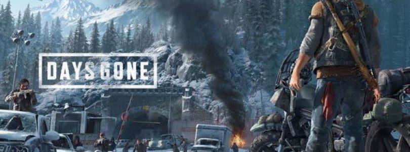 [E3] Days Gone laat zich nog eens zien