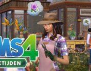Geniet van het weer, seizoensactiviteiten en feestdagen met De Sims 4 jaargetijden