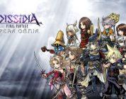 Hete zomer-acties arriveren in Dissidia Final Fantasy Opera Omnia