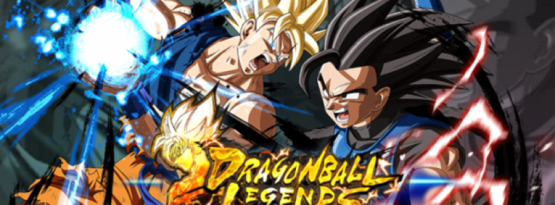 Dragon Ball Legends brengt real-time multiplayer gevechten naar iOS en Android toestellen