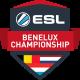 Sector One Black en Defusekids kampioenen van ESL Benelux Championship