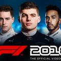 Tweede gameplay trailer onthuld voor F1 2018