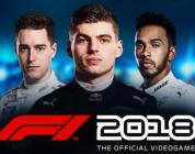 Volledige lijst van klassieke auto's in F1 2018 onthuld