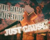 Just Cause 3-personages duiken op in Final Fantasy Brave Exvius