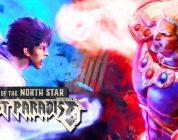 [E3] Begin maar met oefenen op je beste 'ATATATA!'-kreten, want Fist of the North Star: Lost Paradise krijgt later dit jaar een westerse release