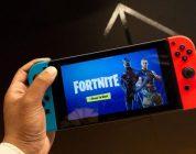Nintendo Switch versie van Fortnite na 1 dag al meer dan 2 miljoen keer gedownload