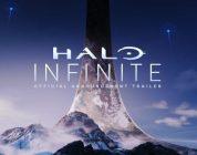 Halo Infinite aangekondigd voor Xbox One en Windows 10