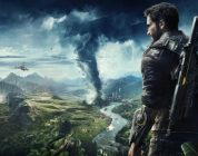 Eye of the storm trailer voor Just Cause 4 onthuld