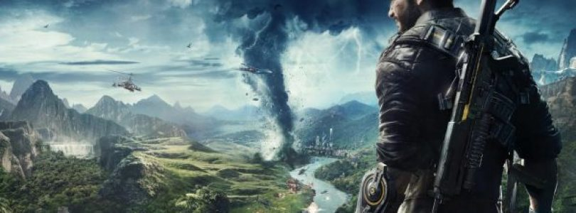 Just Cause 4 making of series onthuld