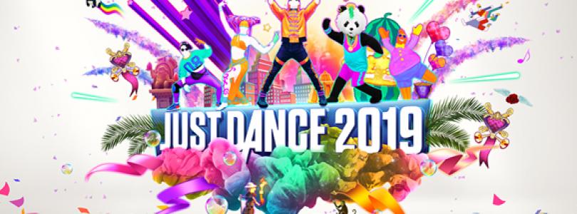 [E3] De ultieme party-game keert terug met Just Dance 2019