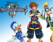 [E3] Releasedatum Kingdom Hearts III bekend gemaakt