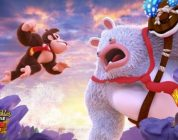 Mario + Rabbids Kingdom Battle Donkey Kong Adventure nu beschikbaar – Trailer