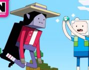 Cartoon Network en Mojang breiden Adventure Time Minecraft samenwerking uit