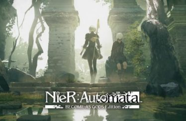 [E3] Eerste gameplaybeelden van NieR: Automata op Xbox One getoond