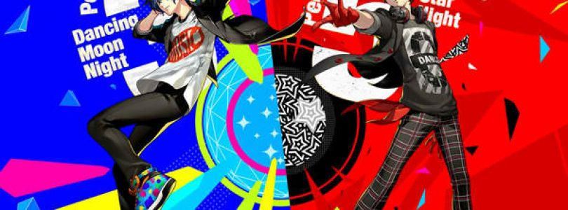 Dans de nacht weg met de Persona 5 Dancing: Endless Night Collection