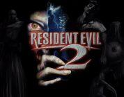 Resident Evil 2 Remake pronkt met Ada Wong en Tyrant