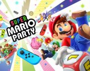 Meer details van spelmodi in Super Mario Party