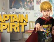 The Awesome Adventures of Captain Spirit is nu gratis te downloaden – Trailer