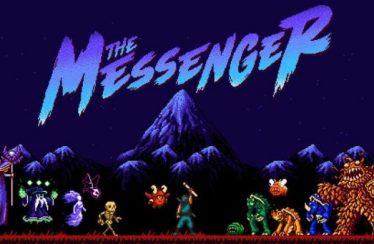 Nieuwe gameplay trailer voor The Messenger