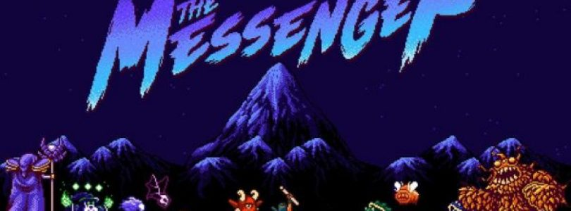 Kortfilm lanceert The Messenger