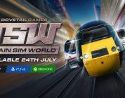 Train Sim World is nu verkrijgbaar – Trailer