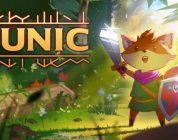 [E3] Action-platformer Tunic aangekondigd – Trailer