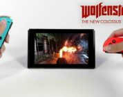 Wolfenstein II: The New Colossus nu verkrijgbaar op Nintendo Switch