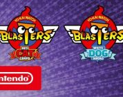 Yo-Kai Watch Blasters komt op 7 september naar Nintendo 3DS – Trailer