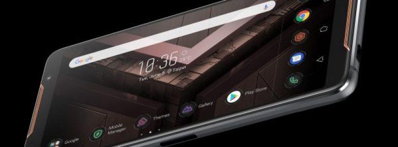 ROG Phone releasedatum en prijzen bekend