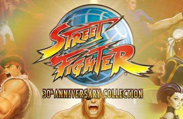 E. Honda, Lucia en Poison komen naar Street Fighter 5