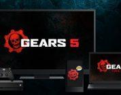 Gears 5 demonstreert Map Builder
