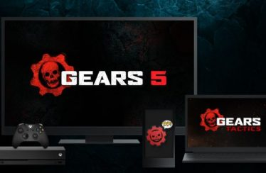Gears 5 demonstreert Map Builder