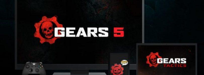 Nieuw Gears of War boek als prequel op nieuwe game