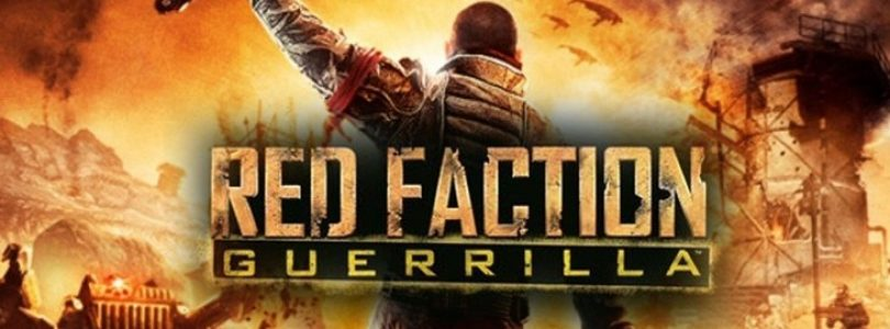 Review: Red Faction Guerrilla Re-MARS-tered