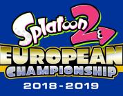 Splatoon 2 European Championship seizoen 2018 – 2019 gaat van start