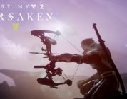 Destiny 2: Forsaken Launch Trailer & ViDoc