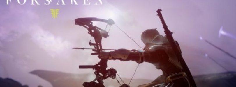 Destiny 2: Forsaken – The Last Wish Raid gaat aanstaande vrijdag live om 19:00 – Trailer