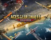 Aces of the Luftwaffe – Squadron  is nu beschikbaar op pc en consoles – Trailer