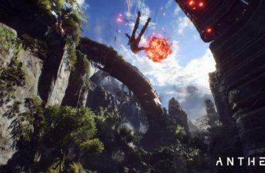 Nieuwe gameplay beelden onthuld van Anthem
