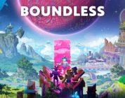 Boundless heeft releasedatum gekregen – Trailer