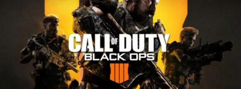 Call of Duty: Black Ops 4 nu verkrijgbaar