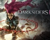 Darksiders 3 toont Force Fury in actie