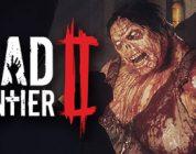 Launch trailer voor Dead Frontier 2