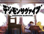 Eerste trailer en twee gameplay video's onthuld van Digimon Survive