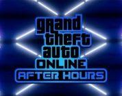 GTA Online: After Hours verschijnt op 24 juli – Trailer