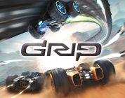 Laat dit najaar de innerlijke stuntman in je los met GRIP: Combat Racing's bizarre 'Carkour'-modus  – Trailer