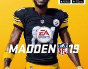 Antonio Brown benoemd als officiële EA SPORTS Madden NFL 19 coveratleet – Trailer